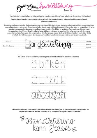 Handlettering_Basics