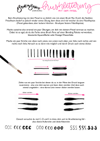 _Brushlettering_-_Pinsel