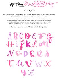 _Brushlettering_-_Pinsel_-_Erstes_Alphabet