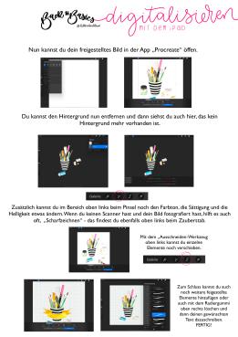 Digitalisieren_mit_dem_iPad 2