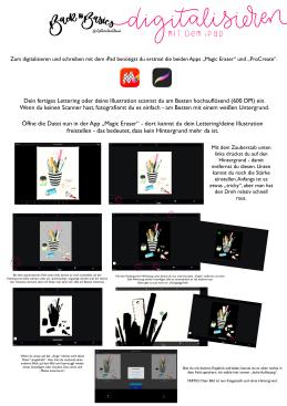Digitalisieren_mit_dem_iPad